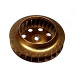 Cooling Fan, For Beetle 71-79 Bus 71, Type 181 73-74