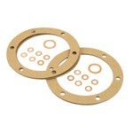 Oil Change Gasket Set, For Aircooled VW Engines