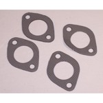 "Exhaust Gaskets, 1-1/2"" Paper, 4 Pack"