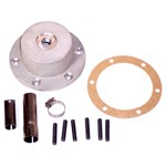 Mini Oil Sump Kit, 1/2 Extra Capacity, Fits Aircooled VW