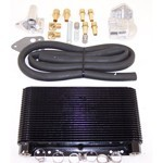 Oil Cooler Kit, 48 Plate Mesa Style