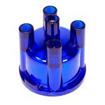 Distributor Cap, For 009 Blue