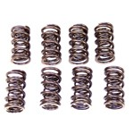 DUAL VALVE SPRINGS, High RPM Version, For Aircooled VW