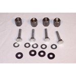 VALVE COVER INSTALLATION KIT, For Bolt On Valve Covers