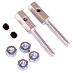 Brake Cable Shortening Kit