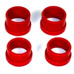 Ball Joint Beam Outer Bushing Kit, Urethane, 4 Pack