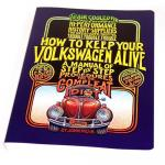 Idiot Manual, For Type 1 VW Beetles