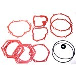 Transmission Gasket Kit, For Beetle & Ghia 61-79, Bus 61-67