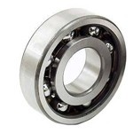 Swing Axle Wheel Bearing, Fits Type 1 Beetle 54-68