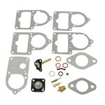 Carburetor Rebuild Kit, For Solex 30, 31 & 34
