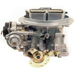 32/36 Progressive Carburetor, With Electric Choke