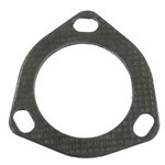 "3 BOLT COLLECTOR FLANGE, 2-9/16"" Hole, 3"" Hole Spacing"