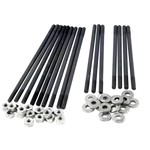 8mm Head Stud Set, 12.7mm Longer Then Stock, Chromoly