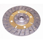 200Mm Clutch Disc, Kush Lock, For Beetle