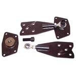 Torsion Eliminator Kit, For Aftermarket Torsion Housing