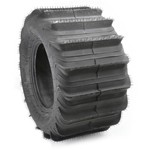 """14.50 Eliminator Paddle Tire, 33"""" Tall, 14-1/2"""" Wide"""