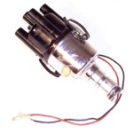 009 Distributor, With Electronic Ignition Module, For Type 1