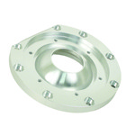 Billet Transmission Side Cover, For Swing Axle VW