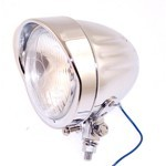 "4"" Headlight, 100 Watt, Single Beam, Sold Each"