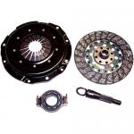 200mm Performance Clutch Kit, For IRS Beetle 71-79, Bus 71
