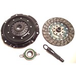 200Mm Performance Clutch Kit, Fits Swing Axle Transmission