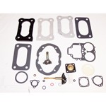 Carburetor Rebuild Kit, 32/36 DFV, EPC & Holley 5200