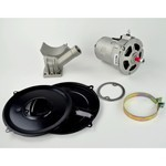 Alternator Conversion Kit, 55 Amp For Type 1 VW