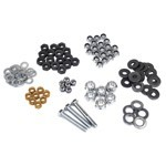 Deluxe Engine Hardware Kit, 8Mm Head Stud Size