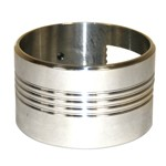 Aluminum Distributor Cover, Fits All Of Our 009 Distributors