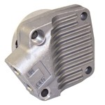 Filter Flow Oil Pump, 32mm Gears, For 56-70 Flat Cams