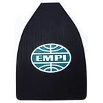Empi Floor Mats, Front, Fits All Aircooled VW Beetles, Pair