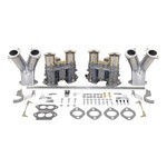 Dual 48 Ida Carburetor Kit, By Weber