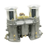 51 Epc Carburetor, With Enlarged Float Bowls & 3 Progression