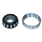 King Pin Adapter Bearing Inner, Ball Joint Rotor to King Pin