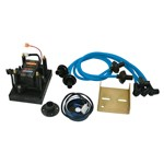 Dis Ignition System, Blue, For Type 1 VW