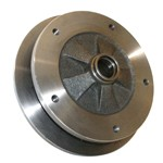 DISC BRAKE ROTOR, 5 On 205mm, For Ball Joint 66-79