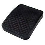 LARGE PEDAL PAD FOR EMPI, CNC or Latest Rage Single Pedals
