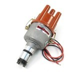 009 Distributor, Pertronix With Electronic Ignition