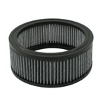 "Air Cleaner Element, 6-3/8"" Diameter, 2-1/2"" Tall, Gauze"