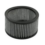 "Air Cleaner Element, 5-1/2"" Diameter, 2"" Tall, Paper"