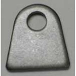 """Chassis Tab 3/4"""" Hole 1 1/4"""" F"""