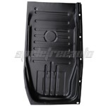 FLOOR PAN, Right Rear, For Beetle & Super Beetle 73-77