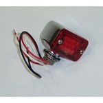 MICRO LED TAIL LIGHT, Red, Sold Each
