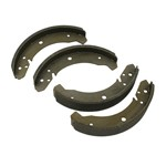Front Brake Shoes, For Ball Joint, Beetle 65-77