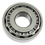King Pin Outer Bearing, Beetle 49-65, Ghia 56-65