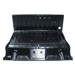 Rear Luggage Tray, For Beetle 54-79