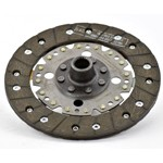 200Mm Clutch Disc, Rigid, For Beetle 67-79 Bus 63-71 Prem