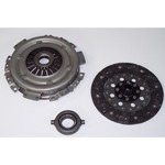 200Mm Swing Axle Clutch Kit, For Beetle 67-70, Premium