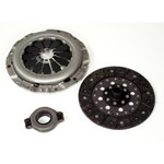 200Mm Irs Clutch Kit, For Beetle 71-79, Bus 71, Premium