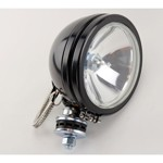 "6"" Offroad Light,  Black Housing, Sold Each"